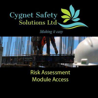 2. Risk Assessment - Module