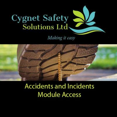7. Accidents and Incidents - Module