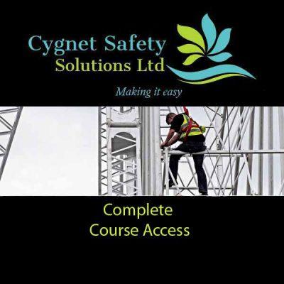 10. Complete Course Access